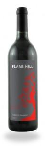 flame Hill Cab Sauv